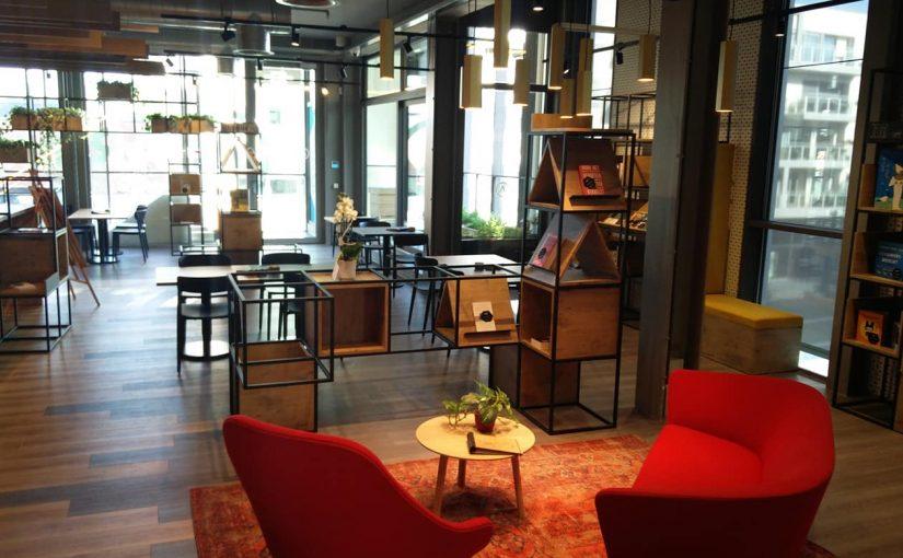 Digie Café's in Roeselare, Rumbeke en Beveren – voorjaar 2019