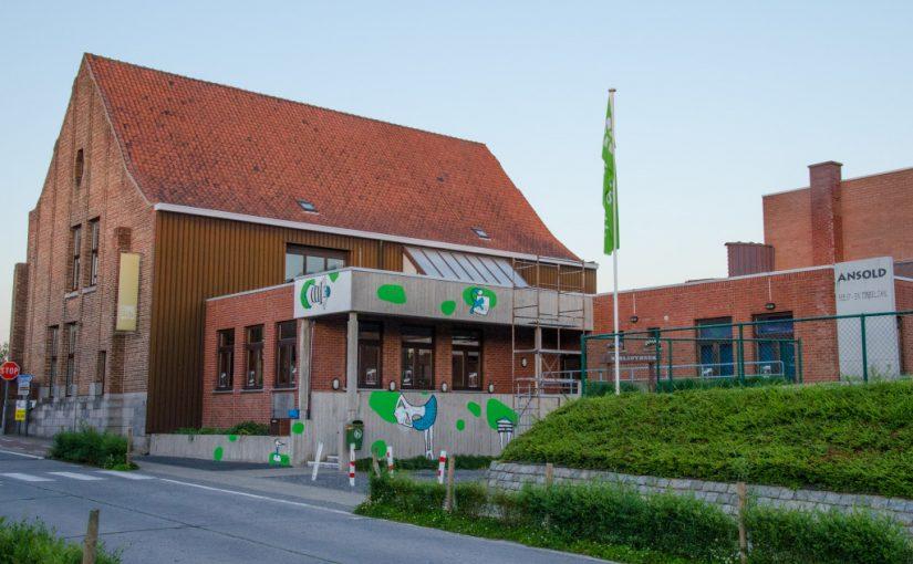 Nieuwe Digie Café's in Anzegem, Vichte en Ingooigem – najaar/voorjaar